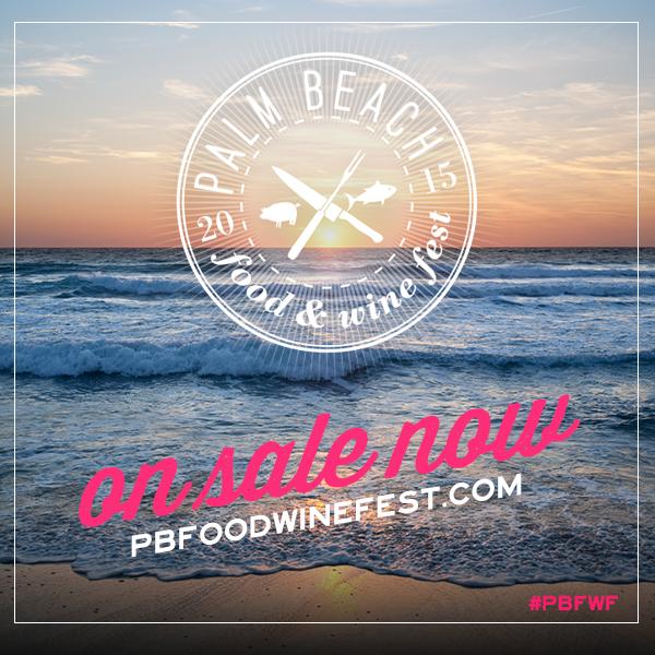 9th Annual Palm Beach Food & Wine Festival