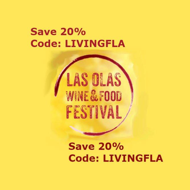 2017 Las Olas Wine and Food Festival