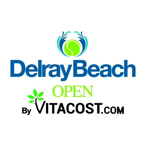 Delray Beach Open by VITACOST.com