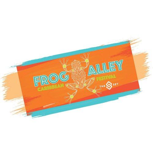 Frog Alley Caribbean Fest - Delray Beach