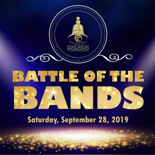 2019 Golden Bell Battle of the Bands