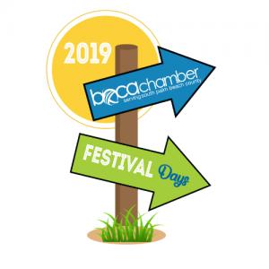 BCFD Boca Chamber Festival Days 2019