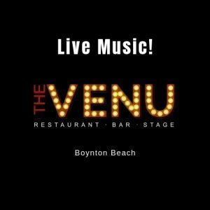 Pasta and Piano Tuesdays at The Venu