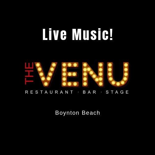 Pasta and Piano Tuesdays at The Venu