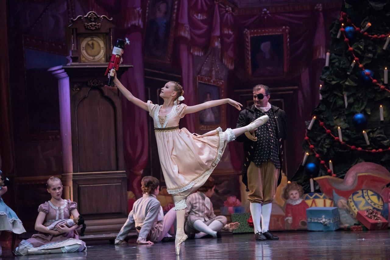 Boca Ballet Theatre Presents The Nutcracker Livingfla Com