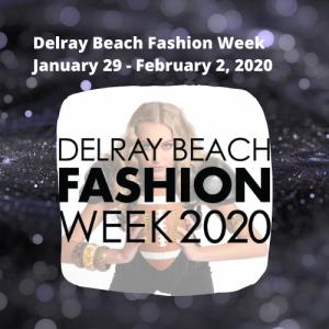 7thannual Delray Beach Fashion Week