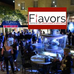 Junior League of Boca Raton's Flavors 2020