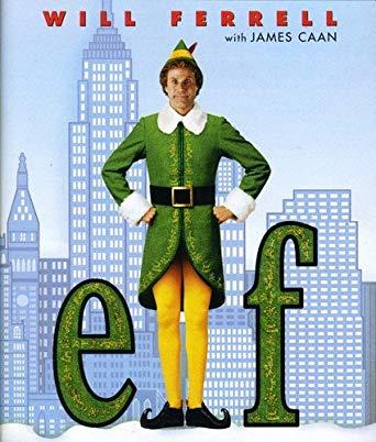 Movie Night featuring Elf at Mizner Park Amphitheater