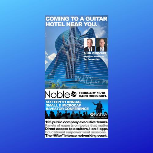 NobleCon 2020