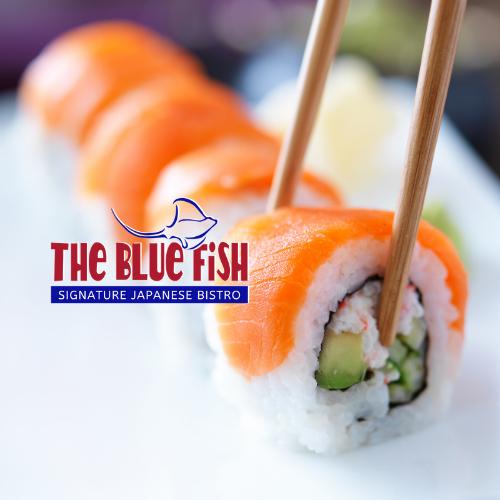 The Blue Fish Boca Raton - Specials and Happy Hours