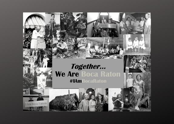 Boca Raton Historical Society & Museum: Curating COVID-19: Boca Raton