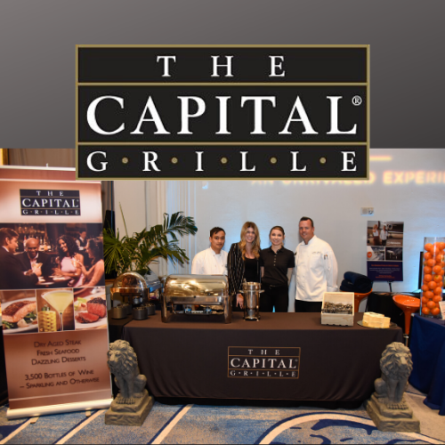 The Capital Grille Boca Raton - Specials