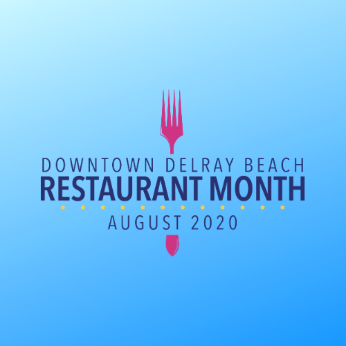 Downtown Delray Beach Restaurant Month