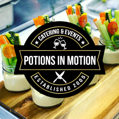 Potions In Motion Catering
