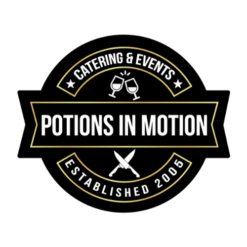Potions In Motion Gourmet Catering and Bar Service