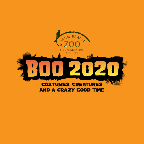 BOO 2020 - Palm Beach Zoo