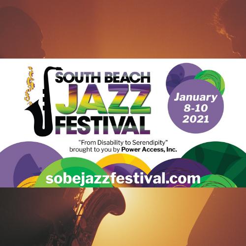 South Beach Jazz Festival