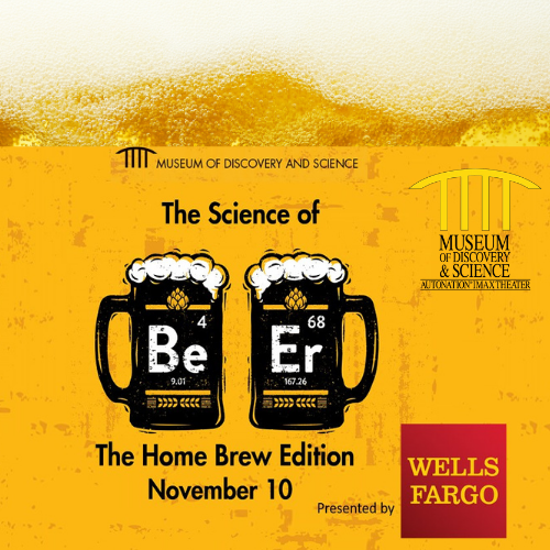 The Science of Beer: Home Brew Edition