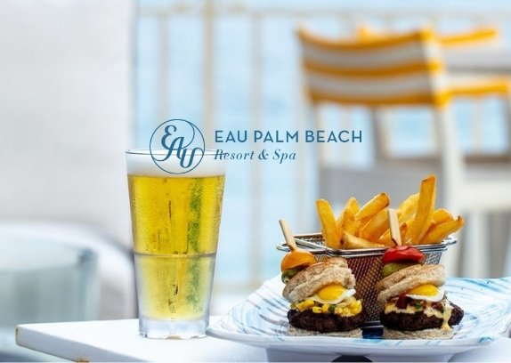 The Brewmaster's Dinner, Barley & Hops Weekend at Eau Palm Beach