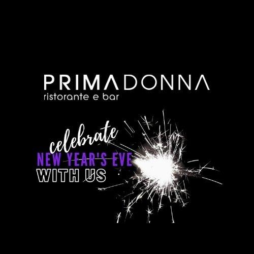 NYE at Primadonna