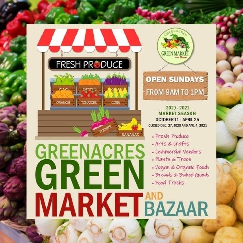 Greenacres Green Market