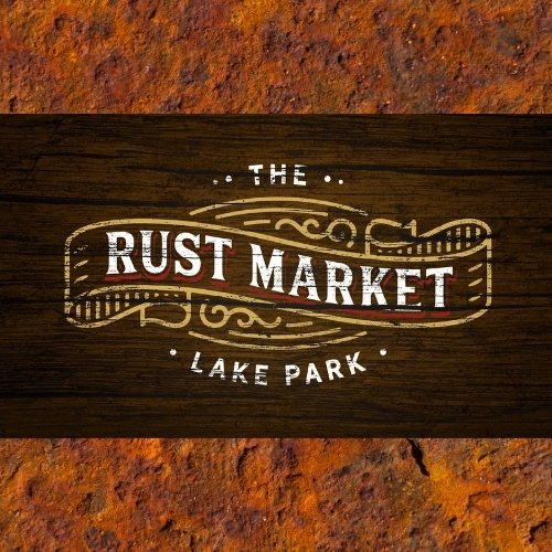 The Rust Market at The Lake Park Arts District
