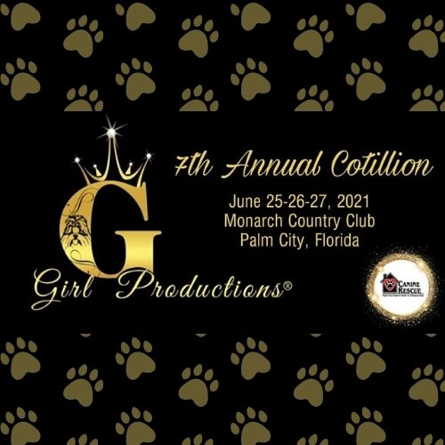 7th Annual G Girl Productions Cotillion