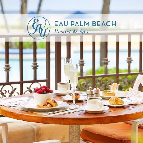 Eau Palm Beach Valentine's Day Weekend Happenings
