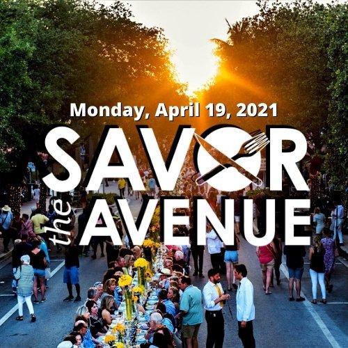 Savor the Avenue - Delray Beach