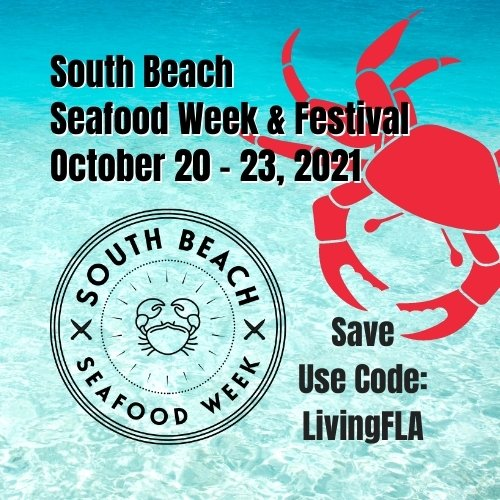 South Beach Seafood Festival 2021