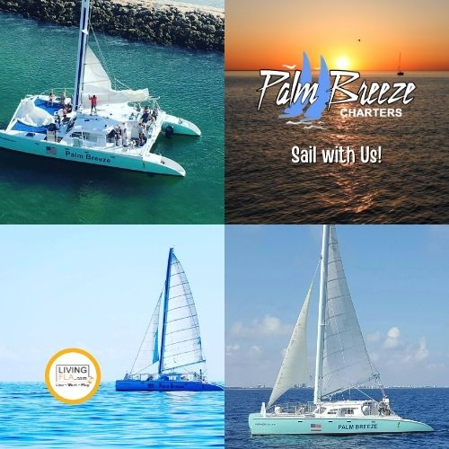 Save $5 Sunset or Afternoon Cruise from Boca Raton