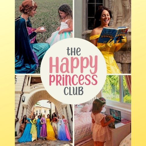 The Happy Princess Club - Kids Entertainment
