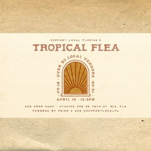 The Tropical Flea - Miami