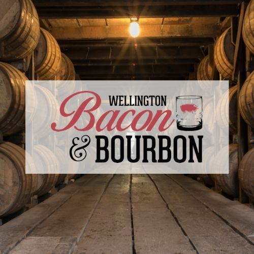 The Wellington Bacon and Bourbon Fest