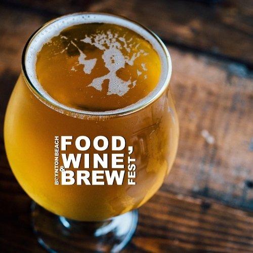 Boynton Beach Food, Wine & Brew Fest