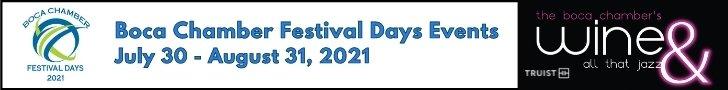 Boca Chamber Festival Days