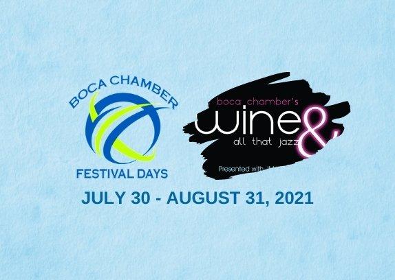 Boca Chamber Festival Days 2021