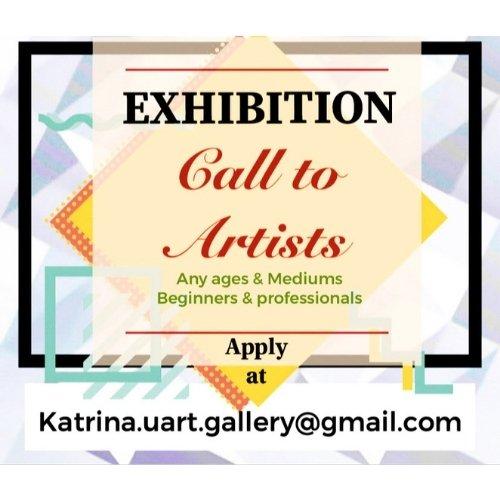 Call for Artists - Katrina Gallery, Boca Raton