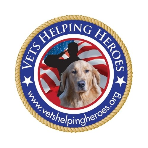 Mission PAWSsible for Vets Helping Heroes at Walt's American Grill