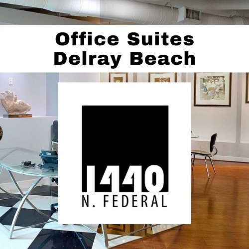 Shared Office Space Delray Beach