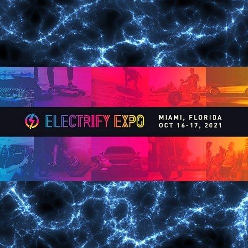 Electrify Expo - Miami, FL