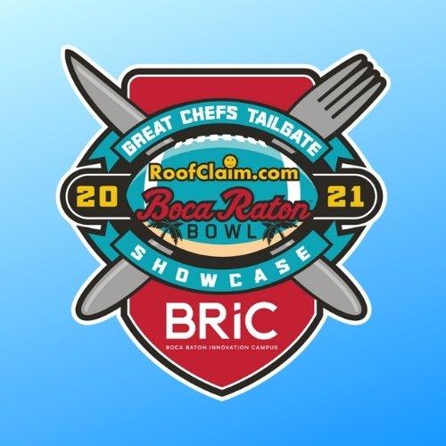 Boca Raton Bowl Tailgate Party at BRIC