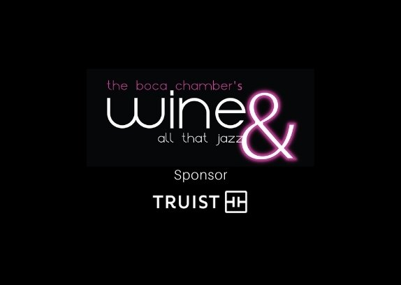 Wine & All That Jazz at Boca Raton Resort & Club