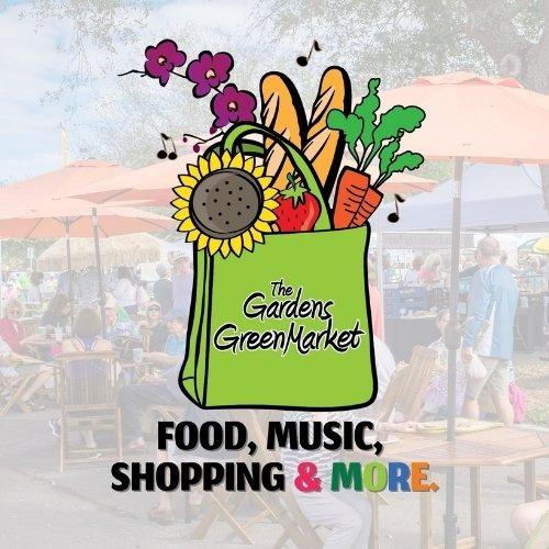 The Gardens GreenMarket - Palm Beach Gardens